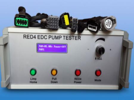 CRS高压共轨实验台型号的操作要求,你知道吗?