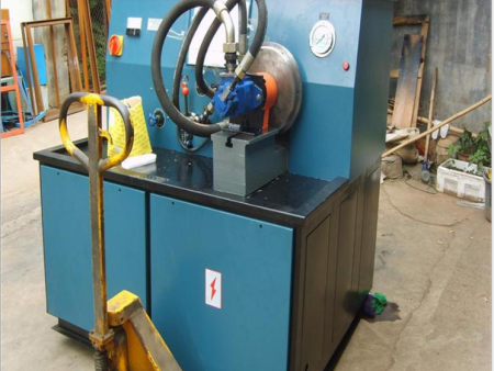 高壓共軌噴油器試驗臺