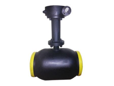 全焊接球阀加长杆-Q61F