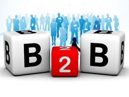 企业为什么要选择B2B平台推广呢