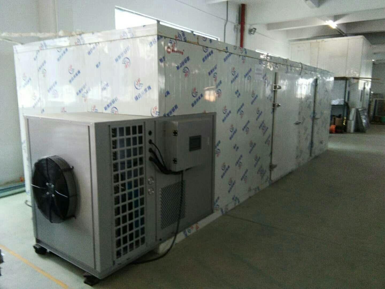 内蒙古空气能热水器/陕西空气能热水器@@瑞益新能源