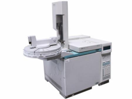 气相色谱仪Agilent 6890N