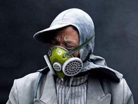 室内污染气体