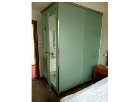 西安卫生间玻璃门