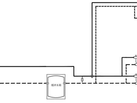 传统两联供和FCH高端两联供系统对比