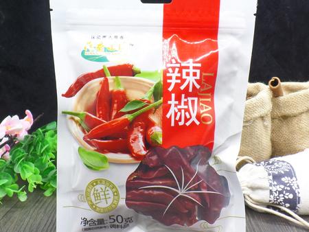 50g辣椒