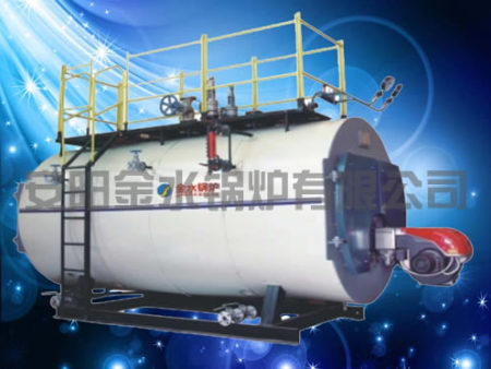 WNS卧式燃油(气)蒸汽乐动体育官网网址