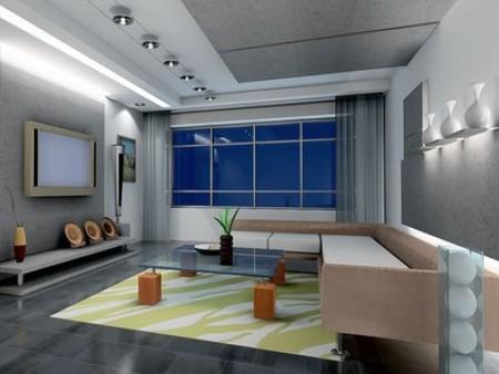 電視隔斷墻有哪些設計風格
