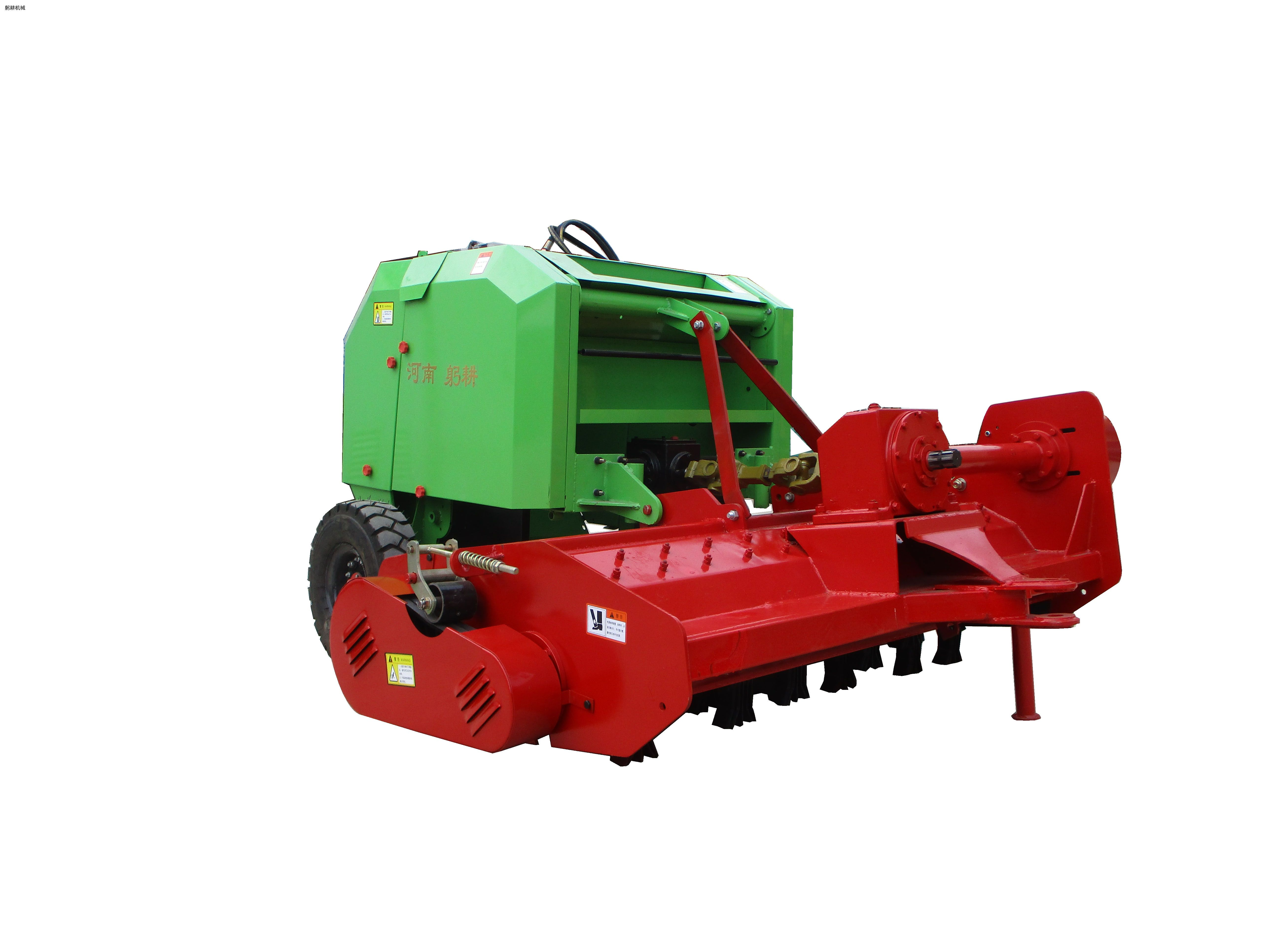 河南省躬耕農業機械制造有限公司年產2萬臺小麥收割機、玉米收割機、玉米單粒精密播種機項目竣工公示
