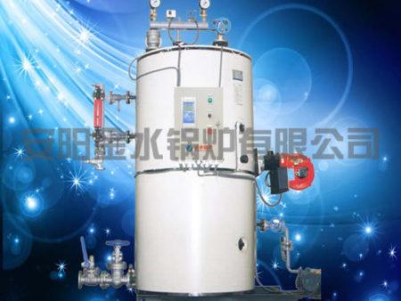 LHS立式燃油(气)蒸汽乐动体育官网网址