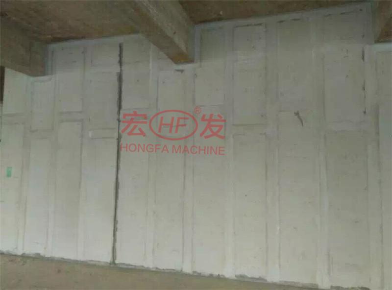 轻质复合墙板,建筑墙板施工厂家