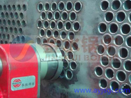 管板自动焊