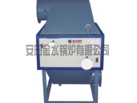 乐动体育官网网址(烟气)冷凝器立式