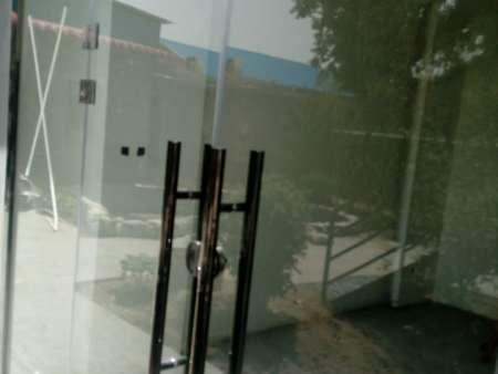 西安玻璃门设计安装