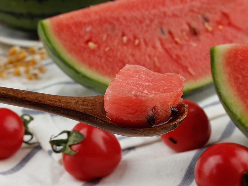番茄红素西瓜