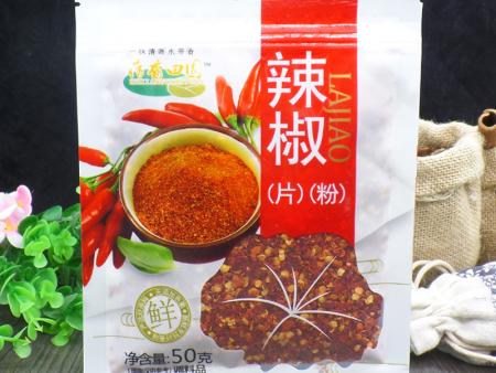 50g辣椒片
