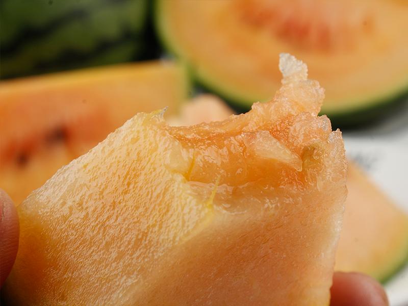 胡萝卜素西瓜