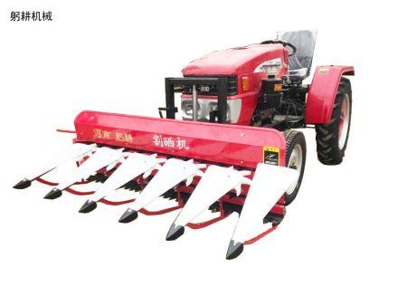 河南省RB88热博农业机械制造有限公司年产2万台小麦收割机、玉米收割机、玉米单粒精密热博官网app项目调试公示