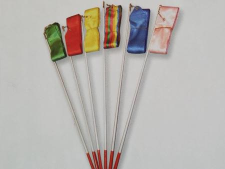 艺术体操带(1)|田径成套软式器材系列-沧州鸿艺文体器材有限公司