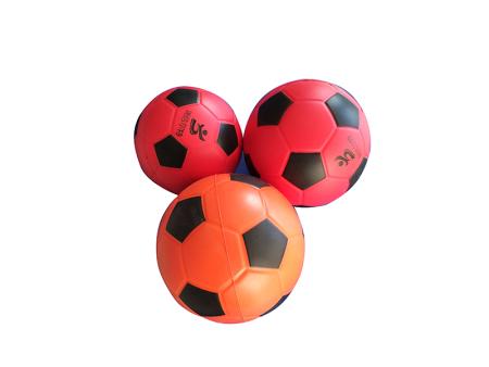 软式足球|田径成套软式器材系列-沧州鸿艺文体器材有限公司