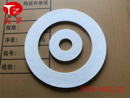 硅酸铝纤维纸生产厂家