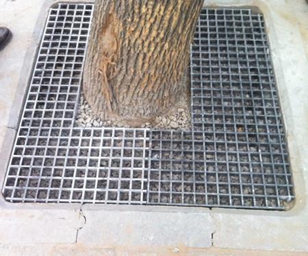 树篦子、树池玻璃钢格栅盖板的多种叫法