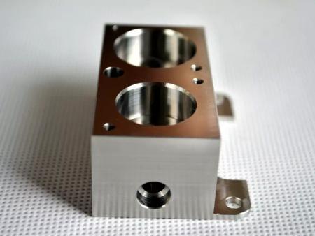 不鏽鋼零件加工