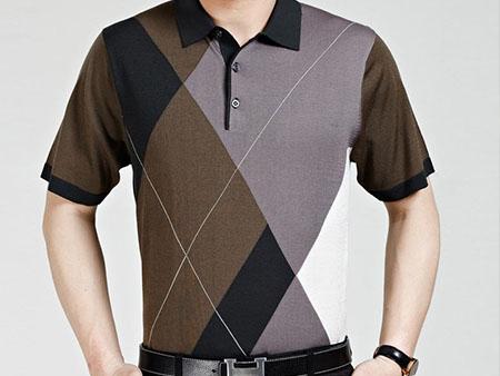夏季商务男士穿衣搭配方式及原则