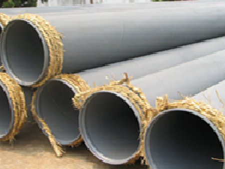 工业用内衬防腐复合钢管
