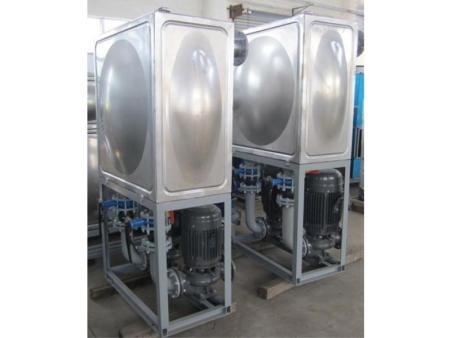 三明圆形玻璃钢冷却塔工业冷水塔30T200吨