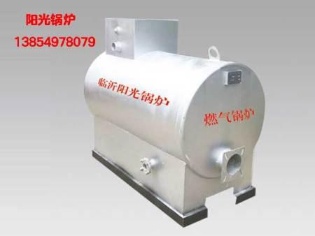 中小型常压环保锅炉