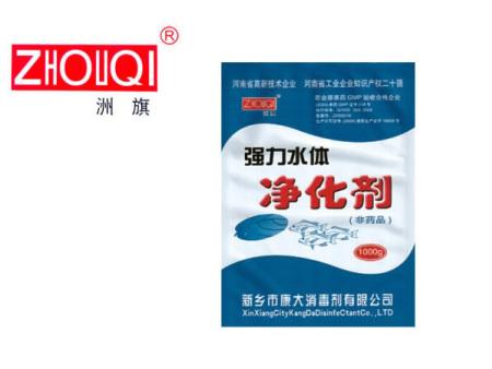 强力水体净化剂(水产用)