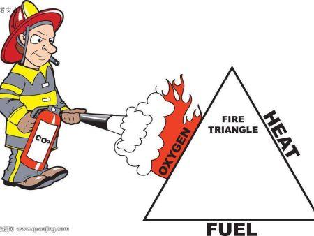 【君安消防】快看别人家的孩子如何火场逃生