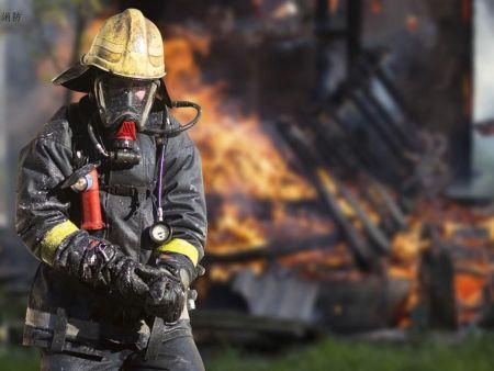 小常識大用處!消防教您家庭防火知識