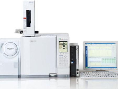 德赢体育app 气相色谱质谱联用仪 GCMS-QP2010 SE