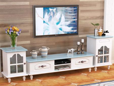 山东电视柜厂家:电视放在卧室对健康有危害吗