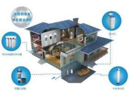 水处理系统应用