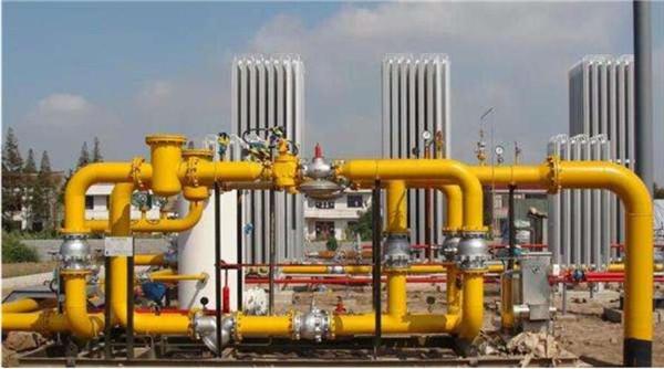 液化天然气