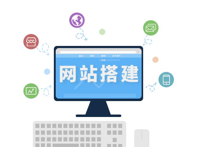 警惕:響應式網站建設過程中錯誤的網站優化方法