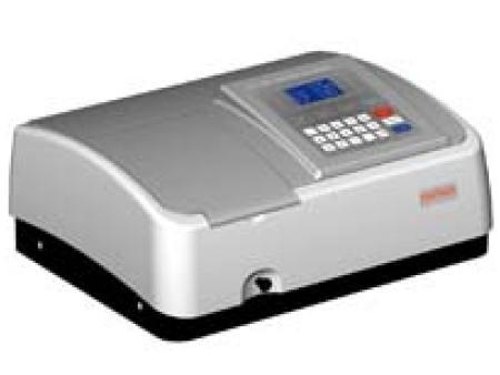 美谱达 UV-1800PC 紫外可见分光光度计
