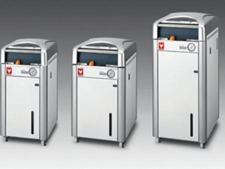 雅马拓 立式压力蒸汽灭菌器|标准型