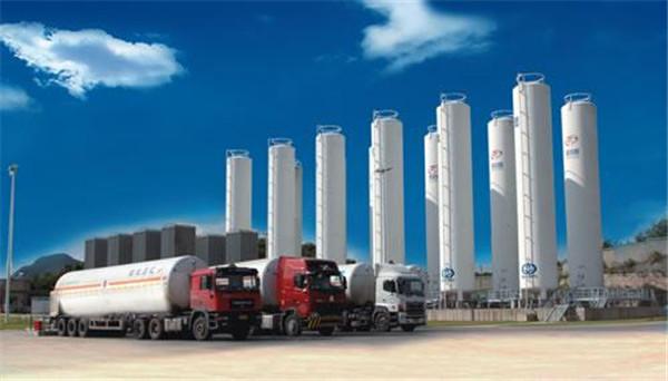 国内举行首次液化天然气网上竞价交易