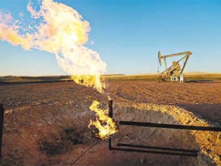 """""""煤改气""""带动区域燃气需求"""