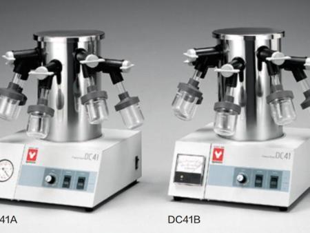 雅马拓 冷冻干燥机|DC41A/41B|桌上型