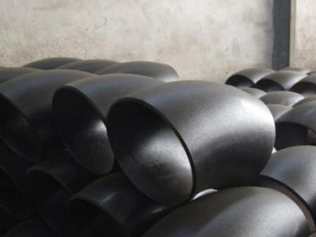 厂家供应碳钢弯头90度180度45度 焊接弯头冲压弯头20# 20G
