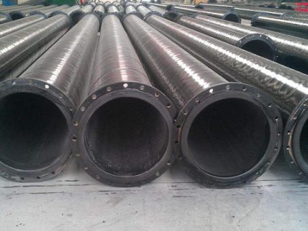 超高分子量聚乙烯管的优异性能