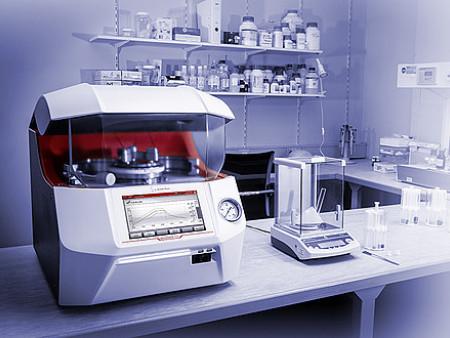 安东帕 超级微波消解制备系统Multiwave 7000
