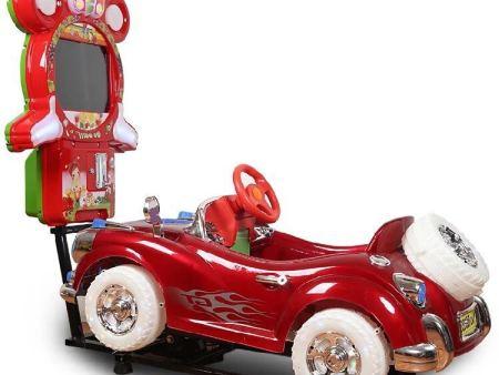 3D老爷车