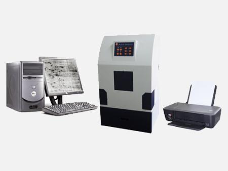 六一 WD-9413C型凝胶成像分析系统