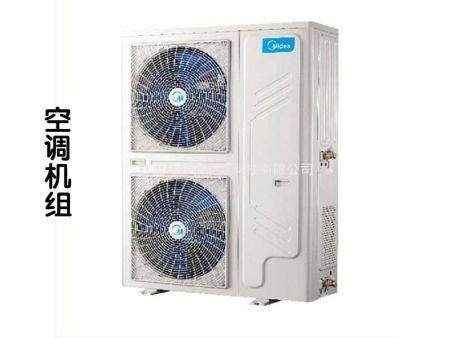 空調機組銷售
